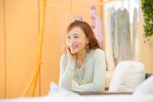 5月4日フラワートークショー  岡正子 出演♪