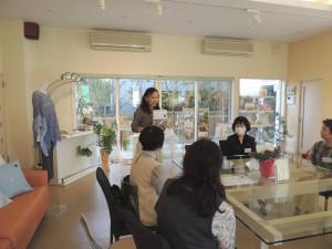 3月お誕生会開催しました☆~エコマコ~