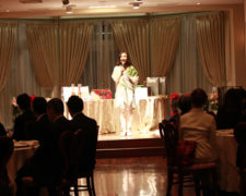 エコマコ今年最後のイベント「クリスマスパーティー」が開催されました!!