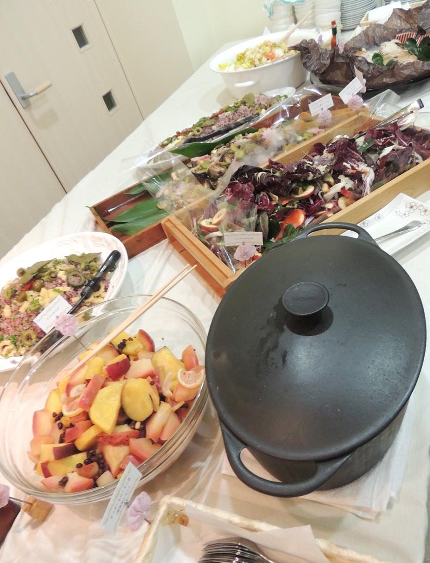 クリスマスパーティー  in 長野アトリエ