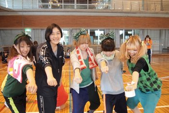OKA学体育祭「マジ運動会」!