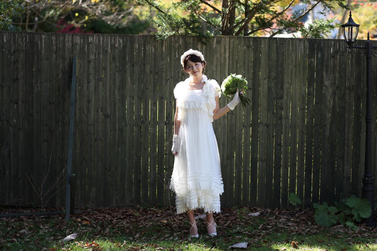 ジャパンジュエリーフェアー2012に出展&ファッションショーに衣装提供